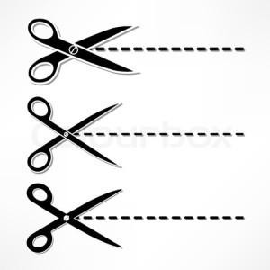 4358906-499098-scissors-cut-lines