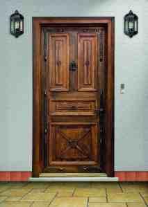 Century-Door
