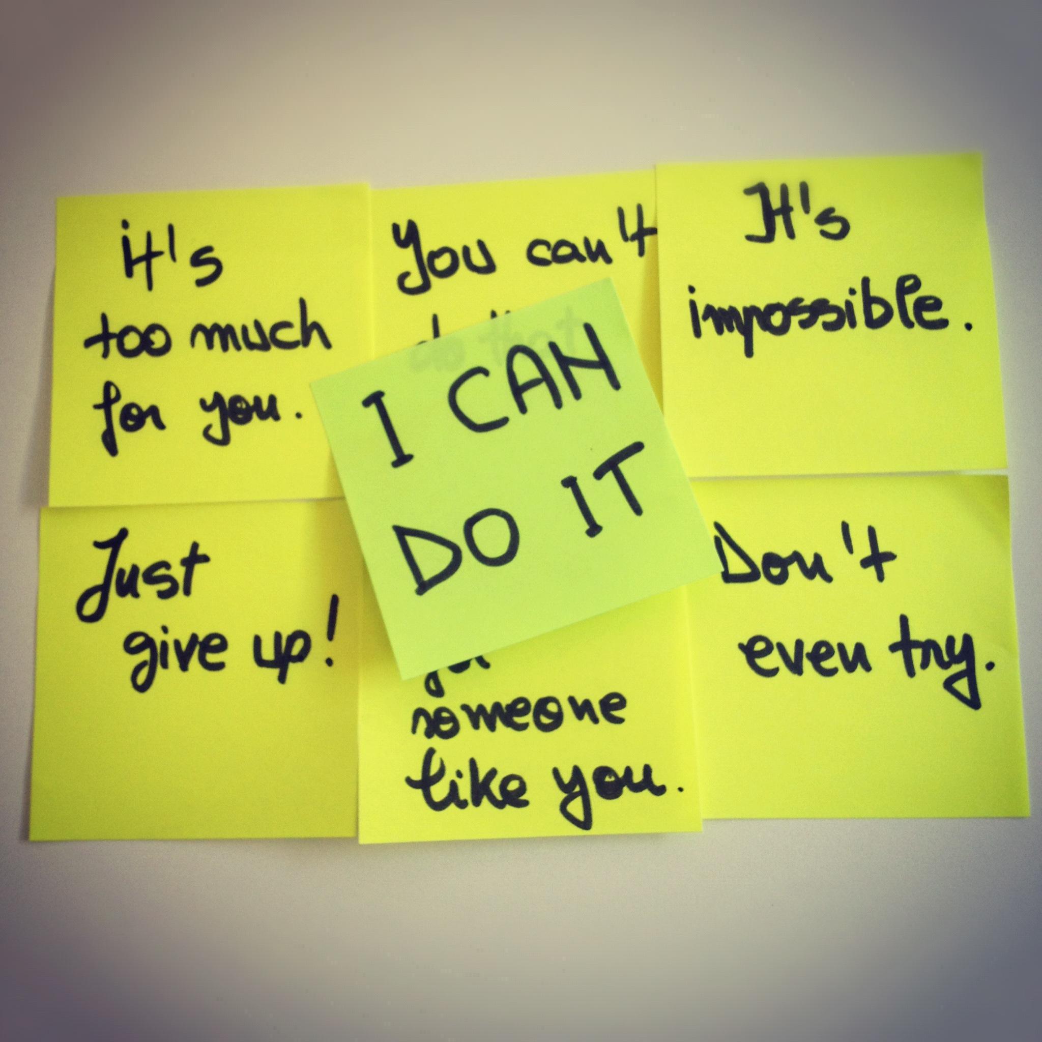 i can do it the super organizer universe