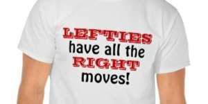 Left-Handed-T-shirts