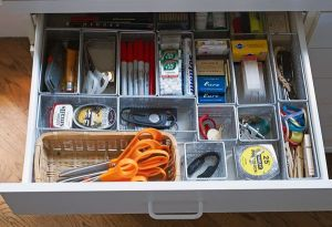 organized-junk-drawer-with-baskets