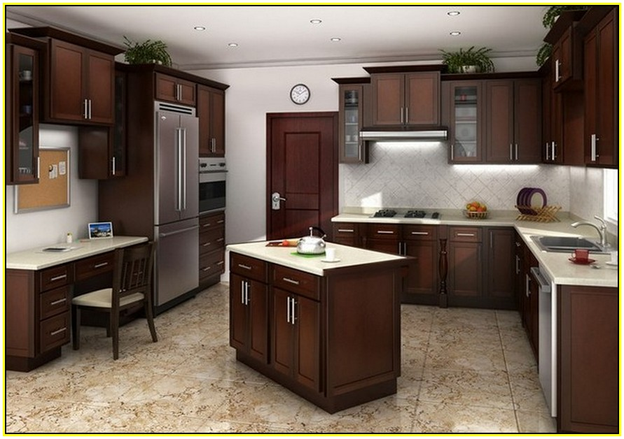 ordinary Changing Color Of Kitchen Cabinets #8: Change Kitchen Cabinet Color Zitzat
