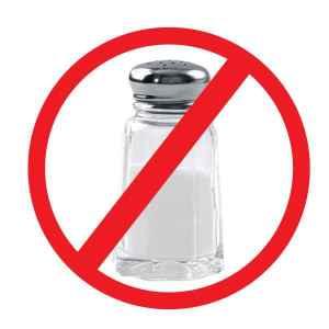 no-added-salt