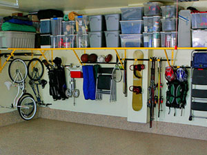 How To Organize A Garage The Super Organizer Universe