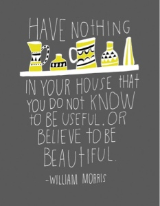 william-morris-quote
