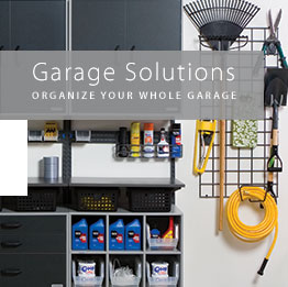 garagesolutionspanel