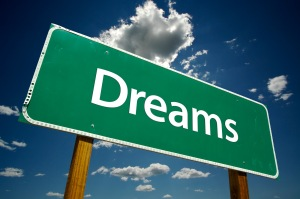 dreams-road-sign