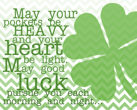 Image result for st patricks day quotes