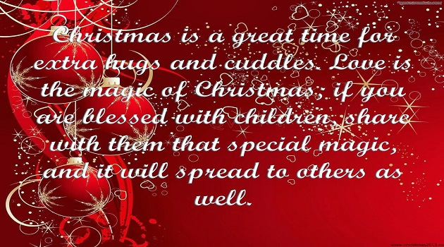 Image result for merry christmas quotes for family
